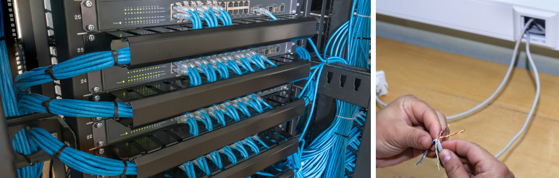 Structured Cabling for a Hospital