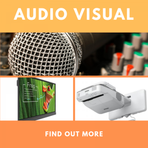 Audio Visual Integrator Hertfordshire | Protech Solutions